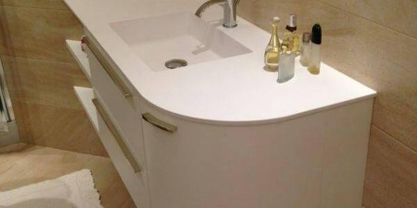 Edoné Bathroom Design- Giunone – composizione su misura