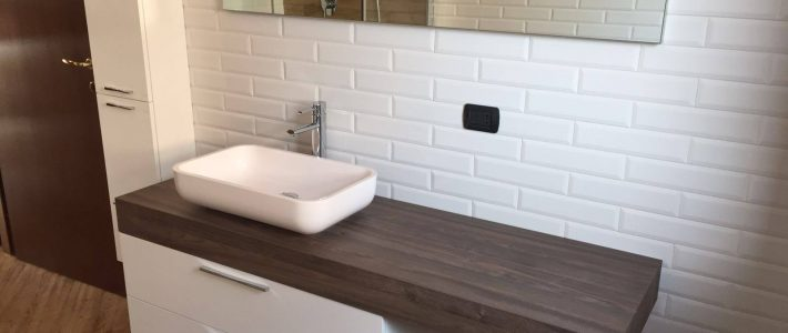 Agorà Edoné Bathroom Design – Kyros